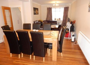 Thumbnail 3 bed semi-detached house for sale in Fairholme Cres Hayes, 100, Hayes