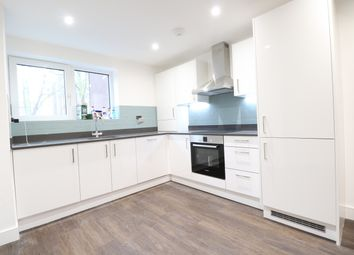 Thumbnail 3 bed flat to rent in Goldington Crescent, London