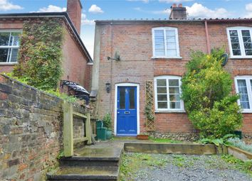Thumbnail 2 bed end terrace house for sale in Tower Hill, Thorpe St Andrew, Norwich, Norfolk