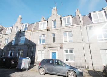 Thumbnail 1 bedroom flat for sale in 10, Sunnybank Place, Aberdeen AB243La