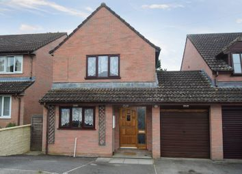 Thumbnail 3 bed detached house for sale in Axeford Meadows, Chard Junction, Chard