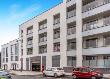 Thumbnail 2 bedroom flat for sale in Ker Street, Plymouth