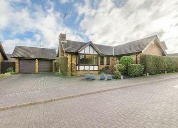 Thumbnail 4 bedroom bungalow for sale in Mortons Fork, Blue Bridge, Milton Keynes, Buckinghamshire