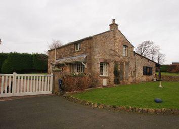 Thumbnail 2 bed detached house to rent in Kellet Lane, Slyne, Lancaster