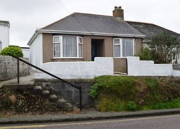 Thumbnail 2 bed semi-detached bungalow for sale in Drump Road, Redruth