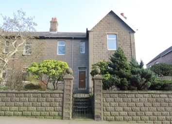 Thumbnail 3 bedroom semi-detached house to rent in North Road, Aspatria, Wigton