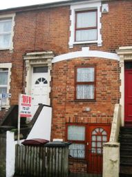 Thumbnail 3 bed terraced house to rent in Cambridge Street, Reading
