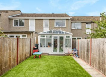 3 bed terraced house for sale in Wick Close, Abingdon OX14
