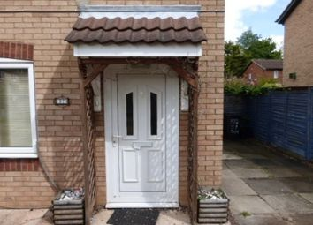 3 bed semi-detached house to rent in Donellan Green, Northampton NN3