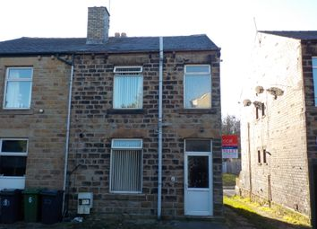 Thumbnail 1 bed end terrace house to rent in Carlinghow Lane, Batley, West Yorkshire
