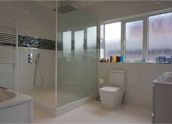 Thumbnail 3 bed detached bungalow for sale in Sheepwalk Lane, Castleford