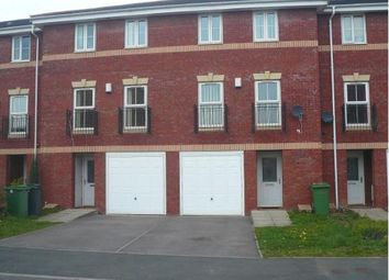 Thumbnail 3 bed town house to rent in Heol Dewi Sant, Heath, Cardiff