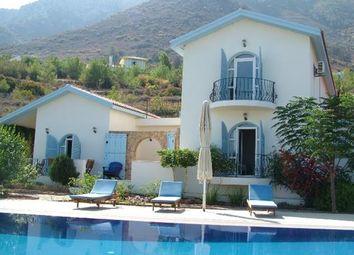 Thumbnail 4 bed villa for sale in Karmi, Kyrenia, Cyprus