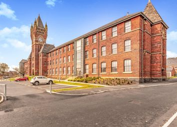 Thumbnail 2 bedroom flat for sale in Birch Hill Clock Tower Oakhurst Dr, Rochdale, Lancashire