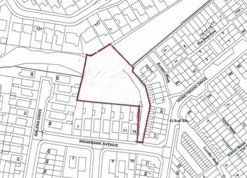 Thumbnail Land for sale in Briarbank Avenue, Carlton