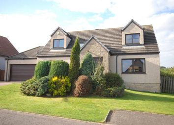 Thumbnail 4 bed detached house for sale in Inchlaw, Balmullo