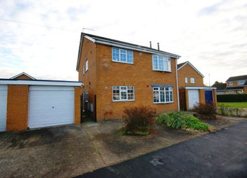 2 bed flat to rent in Boswell Drive, Lincoln LN6