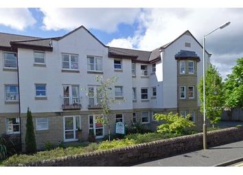 Thumbnail 1 bed flat to rent in Glenearn Court, Crieff