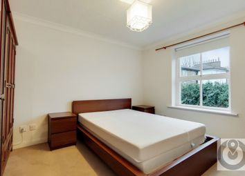 Thumbnail 2 bed flat to rent in 83 Southgate Road, London
