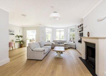 Thumbnail 3 bedroom flat for sale in King Henrys Road, London