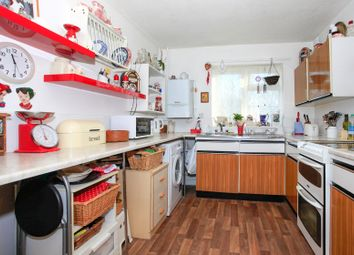 Thumbnail 2 bed flat for sale in Appleyard, Stanground, Peterborough