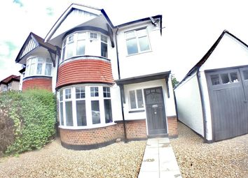 Thumbnail 4 bed semi-detached house to rent in Gloucester Road, North Harrow, Harrow
