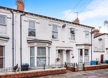 3 bed terraced house for sale in De La Pole Avenue, Hull HU3