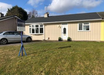 3 bed bungalow for sale in Rivacre Brow, Ellesmere Port, Cheshire CH66