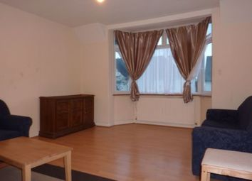 Thumbnail 1 bed flat to rent in Villlage Way, Neasden