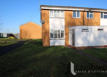 3 bed terraced house for sale in Eldorado Close, Studley B80