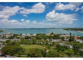 Thumbnail 2 bed town house for sale in 11 Island Av 1612, Miami Beach, Fl, 33139