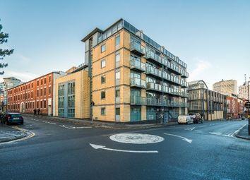 Thumbnail Studio to rent in Churchgate Plaza, 185 Holliday Street, Birmingham