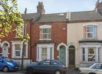 Thumbnail 2 bed terraced house for sale in Perry Street, Abington, Northampton