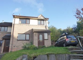 Thumbnail 2 bedroom terraced house to rent in Paterson Gardens, Stocksbridge, Sheffield