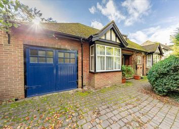 Thumbnail 3 bed detached house for sale in Draycott, Church Walk, Bletchley, Milton Keynes