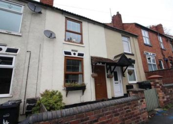Thumbnail 2 bed cottage to rent in Temple St, Dudley