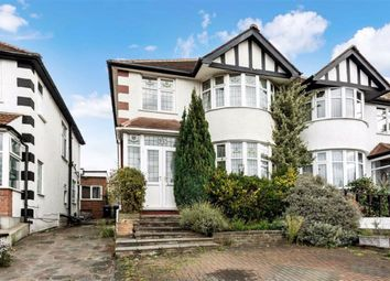 3 bed semi-detached house for sale in Southfields, Hendon, London NW4