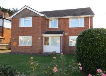 Thumbnail 2 bed flat for sale in Beach Avenue, Barton On Sea, New Milton