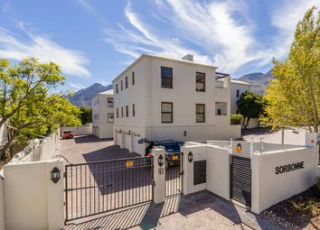 Thumbnail 2 bed apartment for sale in Akademie St, Franschhoek, 7950, South Africa