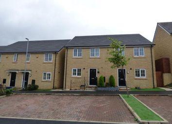 Thumbnail 3 bed semi-detached house for sale in Kirkgate, Burnley, Lancashire