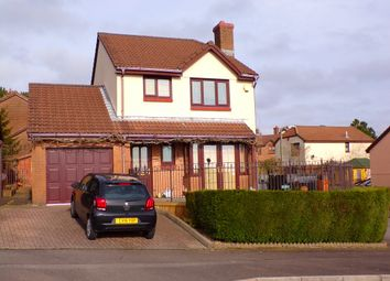 Thumbnail 4 Bed Detached House For Sale In Huntingdon Way Sketty Swansea