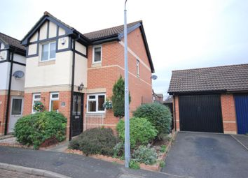 Thumbnail 2 bed end terrace house for sale in Celedon Close, Chafford Hundred