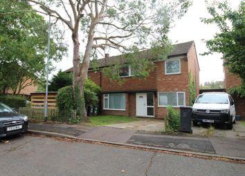 Thumbnail Room to rent in Southbrooke Close, Trumpington, Cambridge