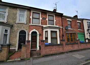 Thumbnail 6 bed shared accommodation for sale in Burton Road, Derby