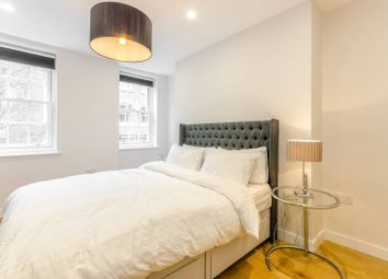 Thumbnail 1 bed flat to rent in Betterton Street, Covent Garden