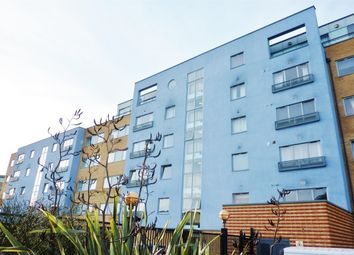 Thumbnail 2 bed flat for sale in Warrior Close, Thamesmead, London