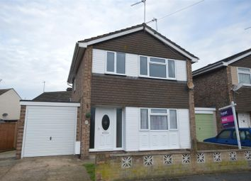 Thumbnail 3 bed detached house to rent in Alton Park Road, Clacton-On-Sea