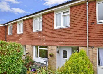 Thumbnail 3 bed terraced house for sale in Cobbetts Ride, Tunbridge Wells, Kent