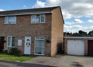 Thumbnail 2 bed end terrace house to rent in Bakers Oak, Ross-On-Wye