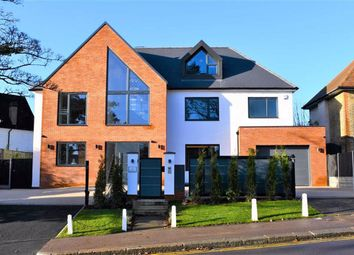 Thumbnail 6 bed detached house for sale in The Ridgeway, Mill Hill, London